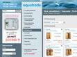 aquatrade.hu Kádparavánok széles választékban