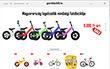 gyerekbiciklik.hu Háromkerekű gyerek biciklik a biztonságos tekeréshez