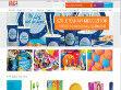 partypoint.hu szuper dekorációs kellékek webáruházból