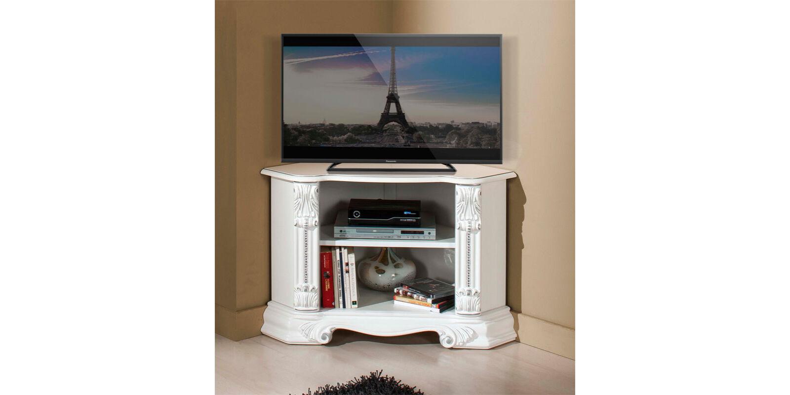 Italia Bútor - Prestige sarok tv-szekrény 30 kedvezménnyel!