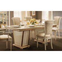 AC Fantasia Day étkezőasztal fix asztallappal