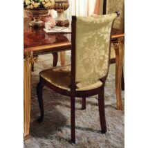 AC Giotto Day szék, Cat. A szövettel