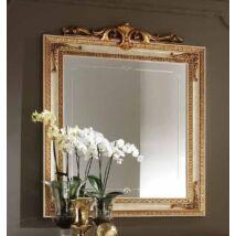 AC Leonardo kis tükör, díszkoronával
