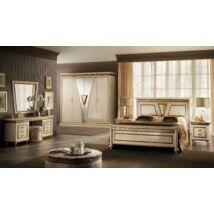 Olasz luxus hálószoba bútorok