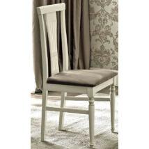 Nostalgia szék (antik fehér)