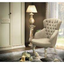 Siena fotel (elefántcsontszín)
