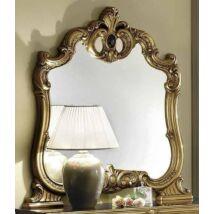 Barocco Tükör - arany