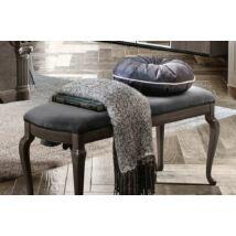 Ülőpad - ezüst nyír