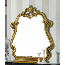 DI Amalfi Díszes tükör - arany