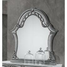 DI Marwa Díszes tükör - ezüst