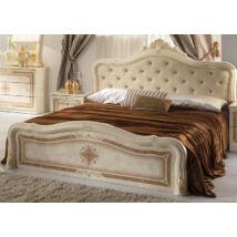 Luisa ágykeret 160 - bézs
