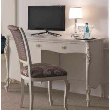 Íróasztal minibárral, balra nyíló