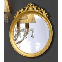 Giochi di Luce Díszes kör alakú tükör