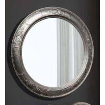 Díszes kör alakú tükör
