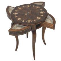 Morino Forgatható tetejű játékasztal