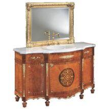 Morino Kőrisfa fürdőszobabútor