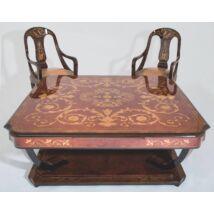 Morino Nappali/tárgyalóasztal