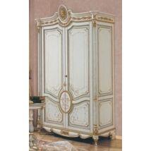 PI Tresor 2-ajtós ruhásszekrény