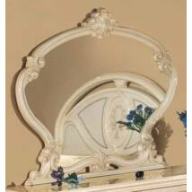Florence Széles tükör - bézs