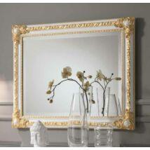 Classici ISCHIA Tükör valódi arany fóliával