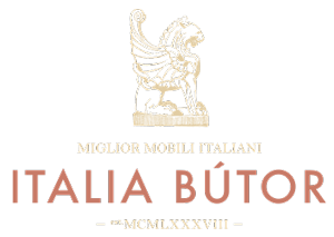 Italia Bútor logó