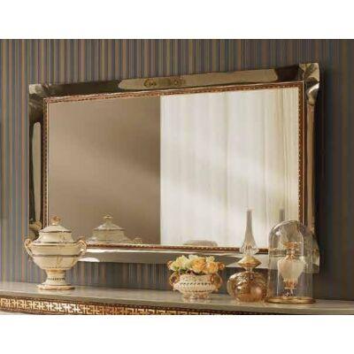 Nagy tükör, téglalap alakú