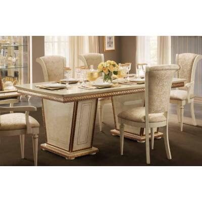 Étkezőasztal 200x110 cm