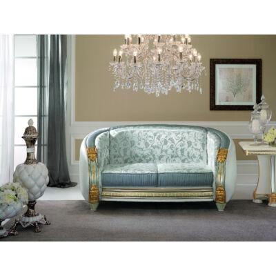 2-személyes kanapé