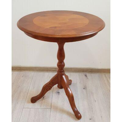 Olasz kisasztal (dohányzóasztal) gyökérmintával