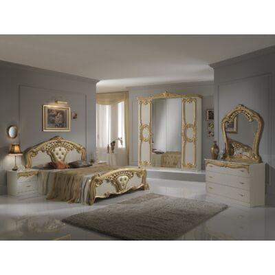 BC Cristina olasz klasszikus hálószoba garnitúra