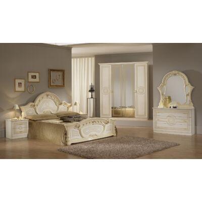BC Sara olasz klasszikus hálószoba garnitúra