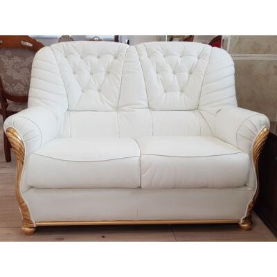 3-személyes kanapé, műbőr