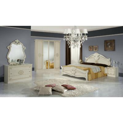 DI Amalfi olasz klasszikus hálószoba garnitúra