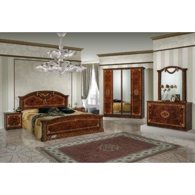DI Vera olasz klasszikus hálószoba garnitúra