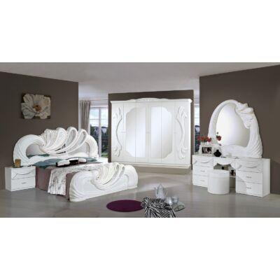 H2 Vanity olasz klasszikus hálószoba garnitúra