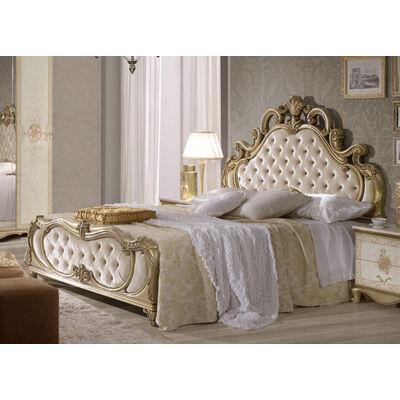 Tatjana ágykeret 160