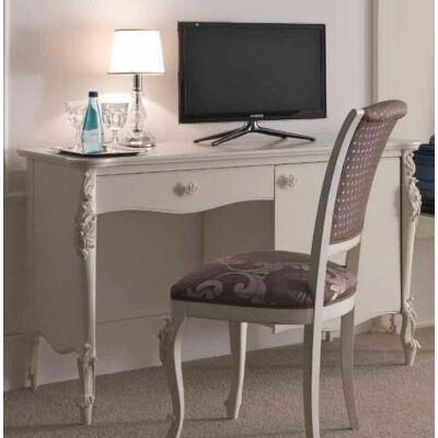 Venere íróasztal minibárral, jobbra nyíló