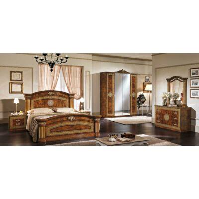 Alexandra olasz klasszikus hálószoba garnitúra