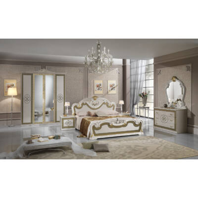 Natalie olasz klasszikus hálószoba garnitúra