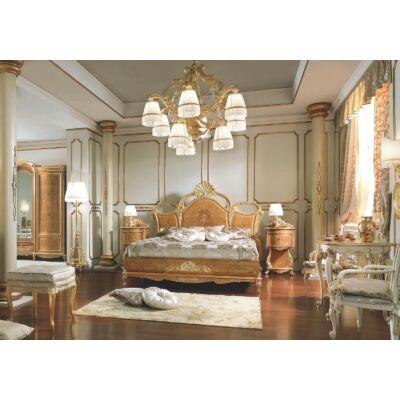 PI Manuel olasz klasszikus hálószoba garnitúra