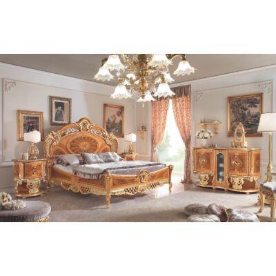 PI Regina olasz klasszikus hálószoba garnitúra