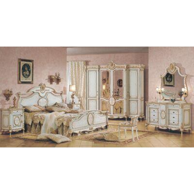 PI Tresor olasz klasszikus hálószoba garnitúra