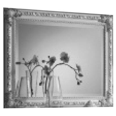 ISCHIA Tükör valódi ezüst fóliával