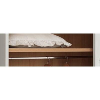 Extra polc szekrénybe 140 cm