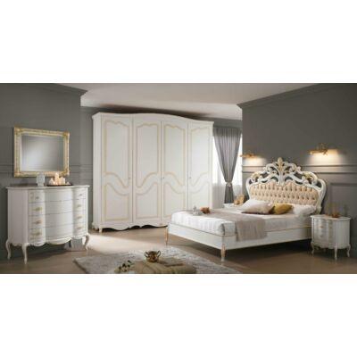 Classici olasz klasszikus hálószoba garnitúra