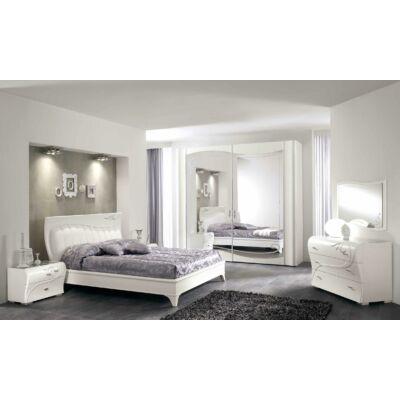 Diadema olasz klasszikus hálószoba garnitúra