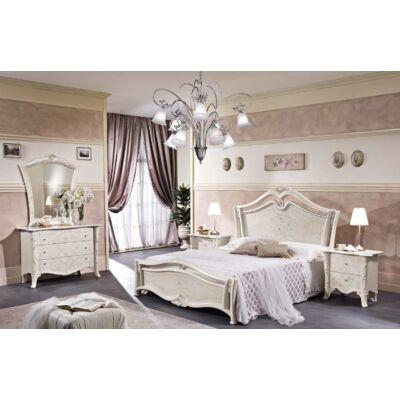 Giulietta olasz klasszikus hálószoba garnitúra