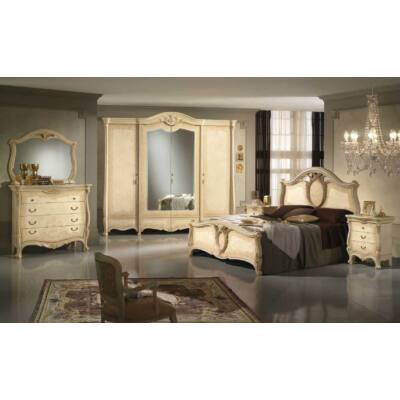 Sovrana olasz klasszikus hálószoba garnitúra